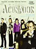 Acusados - Temporada 2 [DVD]