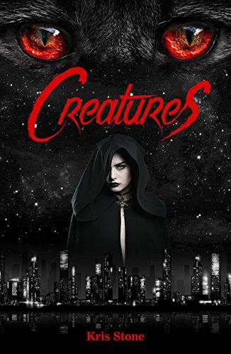 Buchseite und Rezensionen zu 'Creatures: Cain (Geschichten aus den Nachtschatten 1)' von Kris Stone