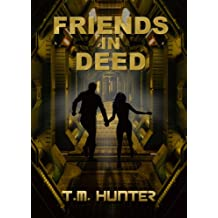 Friends in Deed (Aston West Book 2) (English Edition)
