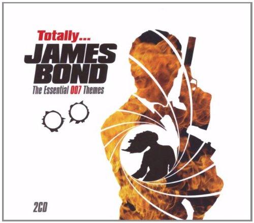 Preisvergleich Produktbild Totally James Bond
