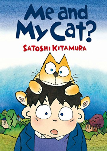 Me and My Cat? por Satoshi Kitamura