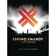 The Scene - Live in Cologne (CD+DVD Jewelcase)