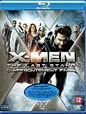 X-Men 3: L'affrontement final - Collector 2 Blu-Ray [Import belge]
