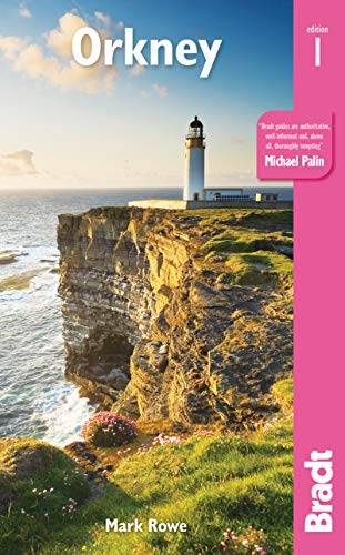 Orkney (Bradt Travel Guide)