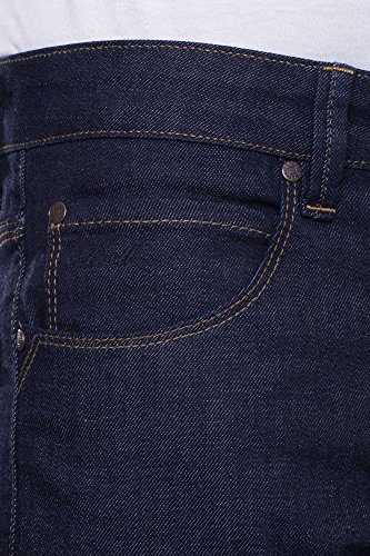 REELL Men Jeans Lowfly Artikel-Nr.1107-002 - 01-001 Raw Blue