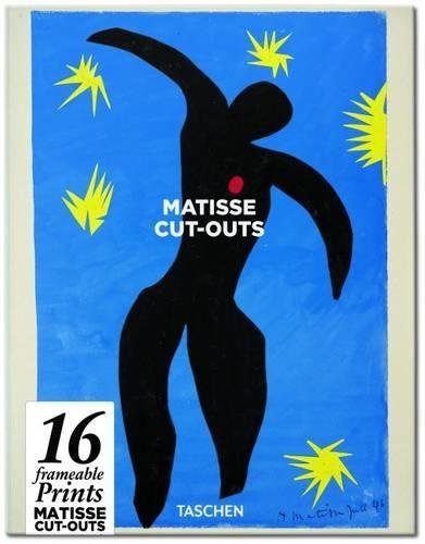 PX-MATISSE, CUT-OUTS par COLLECTIF