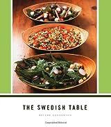 The Swedish Table by Helene Henderson (2005-04-14)