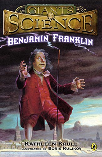 Benjamin Franklin (Giants of Science (Viking Paperback))