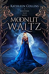 Moonlit Waltz (Whispered Tales Book 1)