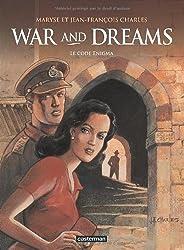 War and Dreams, Tome 2 : Le code Enigma
