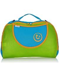 Trunki - 9220014 - Sac de Voyage  Vert et Bleu