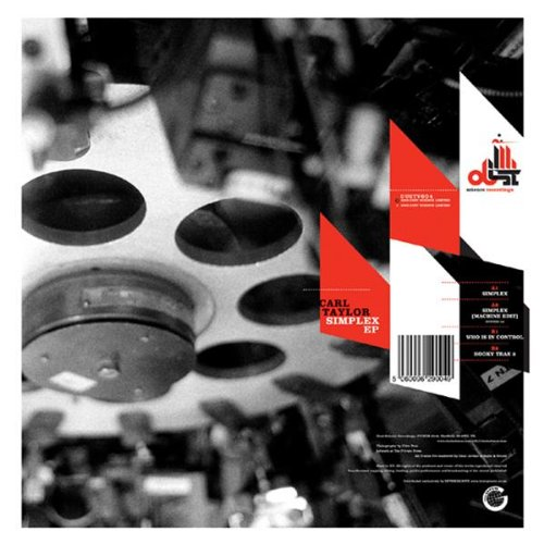 Simplex (Machine Edit by System 23) -