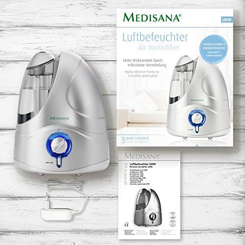 Medisana UHW Ultraschall-Luftbefeuchter - 7