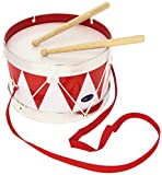 Goki Cause 61001 - Musikinstrument -  Blechtrommel