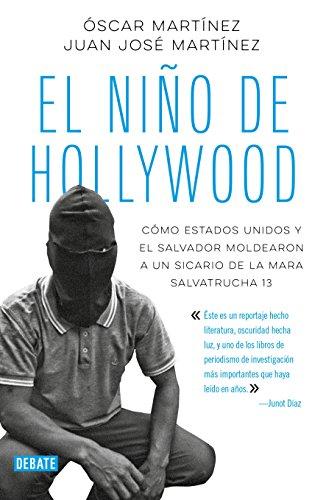 El Niño de Hollywood / The Hollywood Kid por Oscar Martinez
