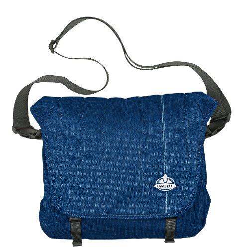 VAUDE Notebook Tasche haPET, 11 Liter, lapis, 15450 (11l Notebook)