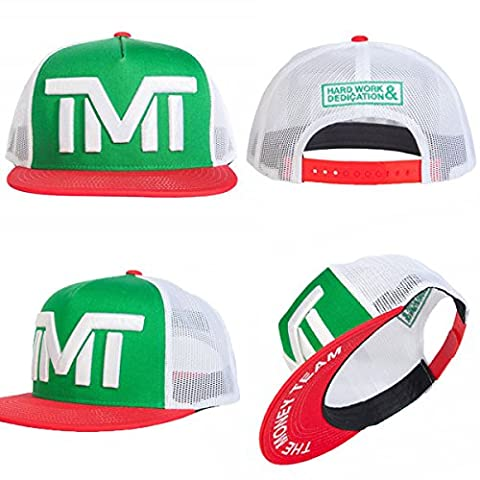 The-Money-Team Collection Game Authentic Collection On Field Snapback Cap Hat Cotton