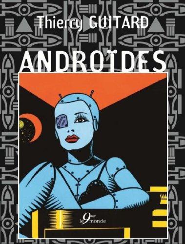 Androïdes