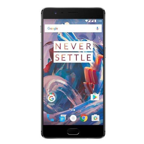 OnePlus 3 5.5' 4G 6GB 64GB 3000mAh Grigio