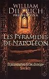 Telecharger Livres Les Pyramides de Napoleon (PDF,EPUB,MOBI) gratuits en Francaise