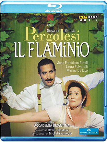 Il Flaminio  [jewel_box] [Import italien]