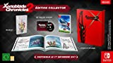 Xenoblade Chronicles 2 - Collector's Edition - [Nintendo Switch] -