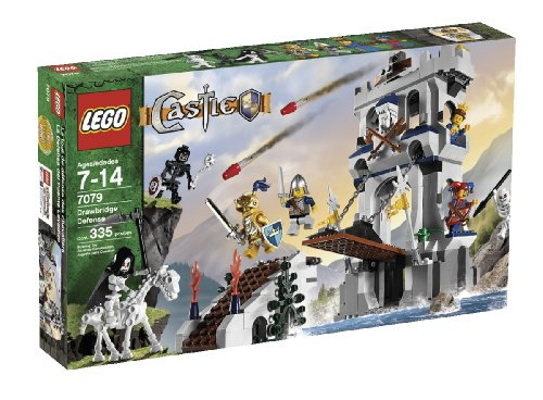LEGO-Castle-Drawbridge-Defense-7079