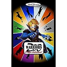 Zoo Warriors: Poder Máximo