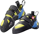 Rock Pillars Ozone QC green/black UK 3,5/EU 36,0