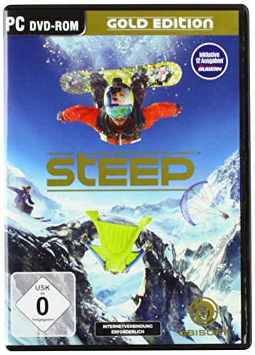 Steep - [Gold Edition] - [PC] ()