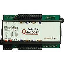 QD115: Qdecoder ZA2-16N deLuxe