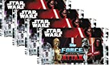 Topps Star Wars Force Attax Movie Serie 7