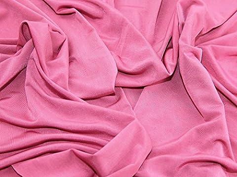 Jupe Crepon - Superbe qualité en crêpe garde-robe en Jersey
