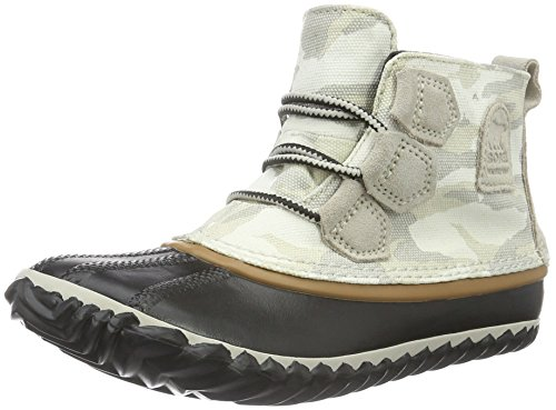 Sorel Out N About, Bottes Femme