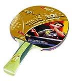 Butterfly Tischtennis-schläger Tischtennis-Schläger-81610, gold, 1size, 81610