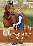 Osteopathie für Pferde (Amazon.de)