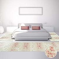 suchergebnis auf f r rosa l ufer teppiche matten k che haushalt wohnen. Black Bedroom Furniture Sets. Home Design Ideas