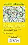 Leichte Wanderungen - Genusstouren im Allgäu, Kleinwalsertal und Tannheimer Tal: 42 Touren zwischen Oberstdorf und Füssen - Mit GPS-Tracks (Rother Wanderbuch) - Gerald Schwabe