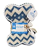 Best American Kennel Club Dog Crates - American Kennel Club AKC Chevron Print Pet Blanket Review