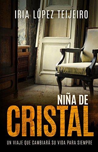 Niña de Cristal por Iria López Teijeiro