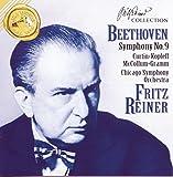 Beethoven: Symphony, No. 9