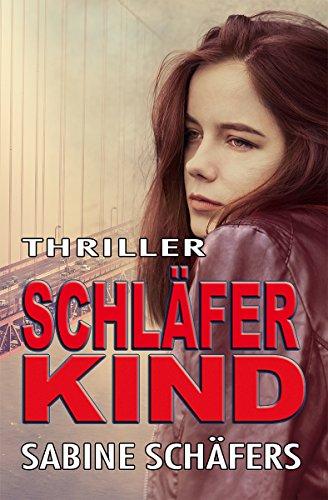 Buchseite und Rezensionen zu 'Schläferkind' von Sabine Schäfers