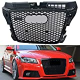 Frontgrill für A3 S3 8P 2008-2012 RS3 Style