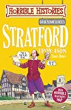 Gruesome Guides: Stratford-upon-Avon (Horrible Histories)