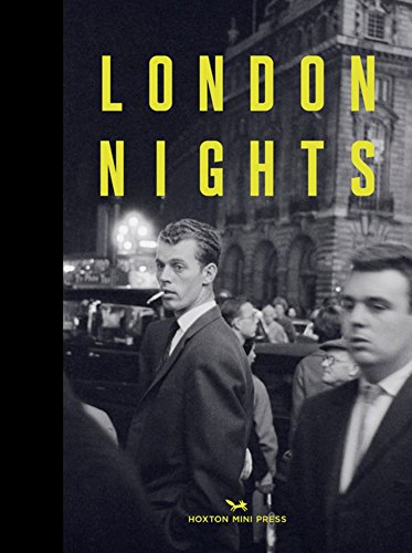 London Nights por Anna Sparham
