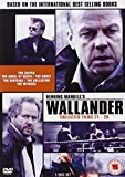 Wallander: Collected Films 21-26 kostenlos online stream