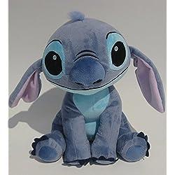 Disney Stitch - Peluche de 30 cm