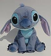 Aggiungi un adorabile alieno alla loro collezione di peluche con il birichino StitchAlto circa 30cm  Con ologramma di autenticità Disney!