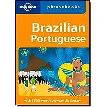 Brazilian Portuguese (Lonely Planet Phrasebook: Brazilian)