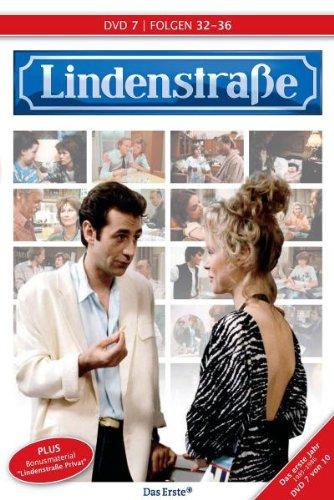 Lindenstraße - DVD 07 - Folgen 32-36